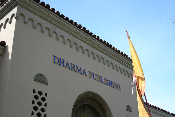 Dharma Publishing, Berkeley, CA.  http://www.dharmapublishing.com/index.php