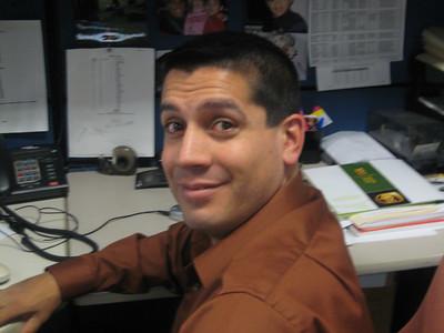 Davey Soto