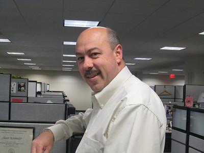 Steve Duval