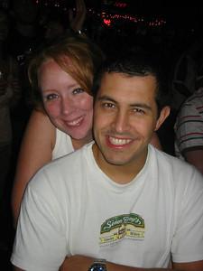 Laura and Bob