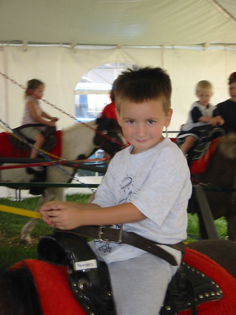 Sheboygan County Fair