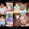 brooke bday collage