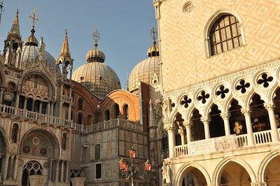 Venice, St Marco Square