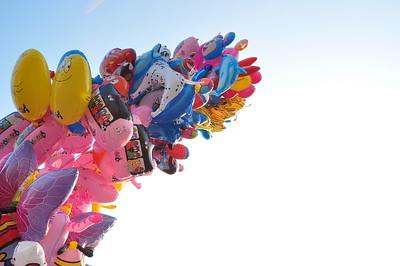 Padova Festival Balloons
