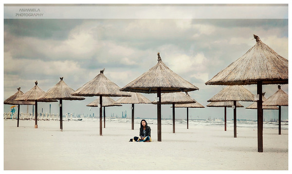 Plaja din Navodari