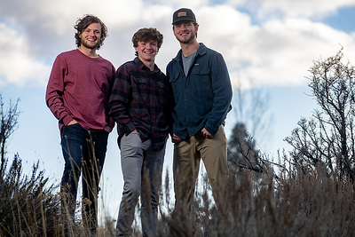 Pickhardt Brothers 2019