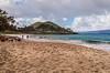 Meet the beaches...