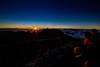 Rise up to Haleakala