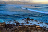 Sunrise at Ho'okipa Beach Park in Maui