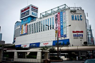 Tokyo, JP