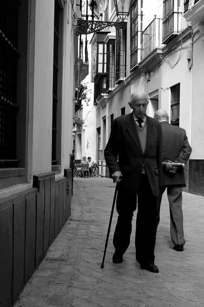 old men of seville