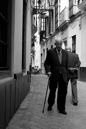 old men of seville