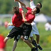 Winning catch in the semi-finals against Cincinnati puts Disc Northwest into the finals.