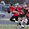 White Bear Lake v Minneapolis Girls LaCrosse