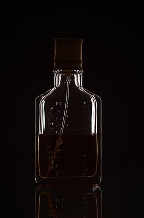 Texturised Glass