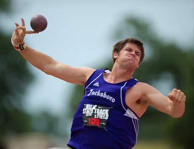 2010 UIL State Track & Field (05-15-2010)