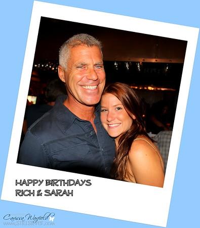 R&S Birthday