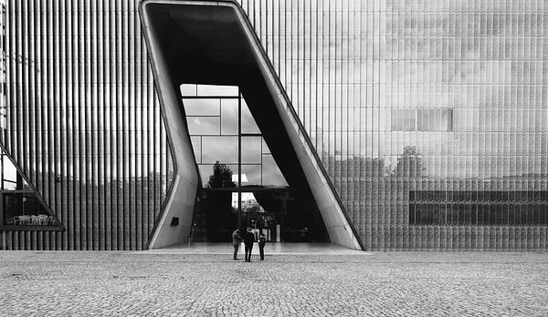 POLIN Museum