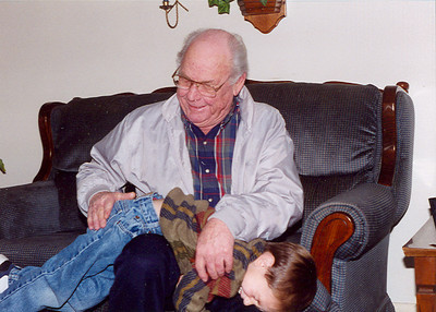 Papaw Bean & Cody 952x680