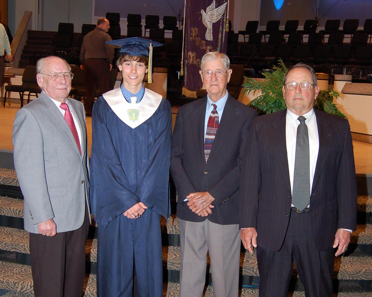 2008 Kelley Graduation-6