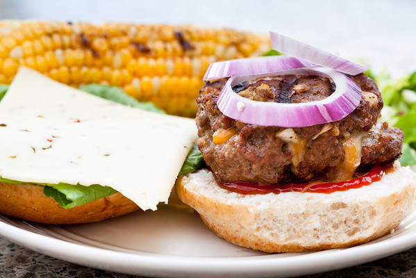 197/365 Burger Me