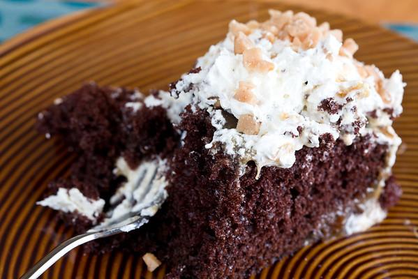 Heath Cake