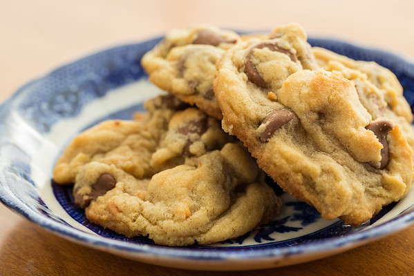 Chocolate Chip Cookies, Another Recipe