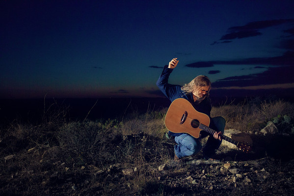 Robin Earwood - Musician