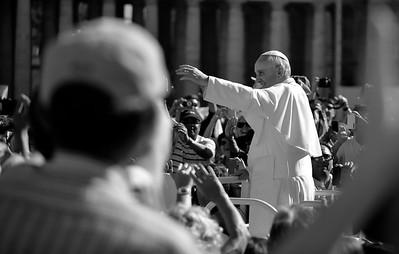 Francesco - The Pope