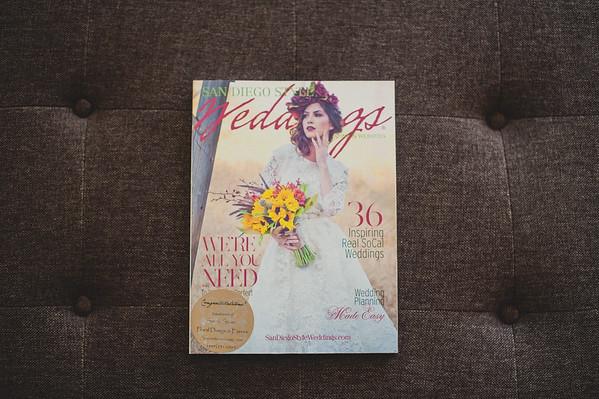 SDSW Magazine Feature