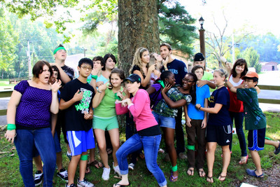 Youth Camp 09