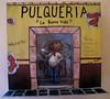 Price: $350 MXN -- Daniel Paredes Pulgueria shadow box.