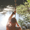 Saco River Ropes<br /> Saco, Maine - 08.02.14<br /> Credit: J Grassi