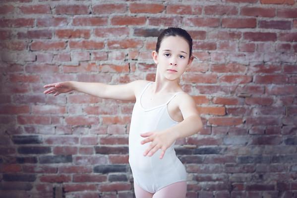 Sadie Ballet