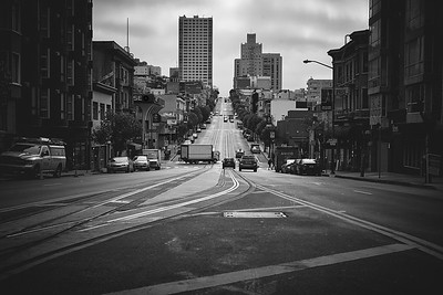 Rolling streets