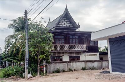 Sangka Streets of Sangka