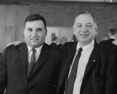 Simon and Abe -1964