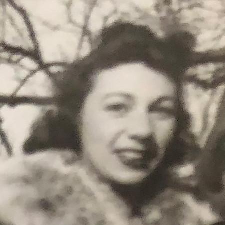 Florence Gertrude Schiller Ryack