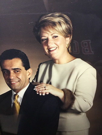 Eduardo and Susan Costa