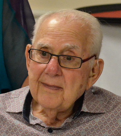 Albert Haimes