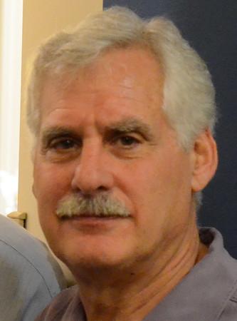Howard Haimes