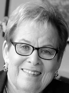 Edith Ann Haimes