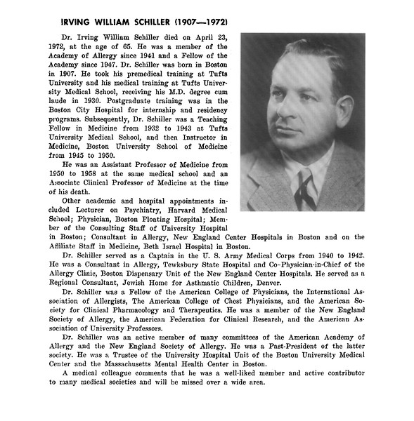 Ike - Journal of Allergy and Clinical Immunology obit