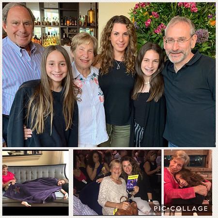 Goldberg Gross Families