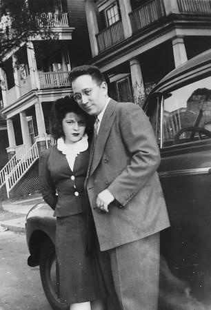 Bea and Ralph