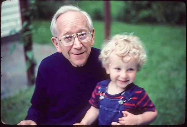 Dan and Ralph