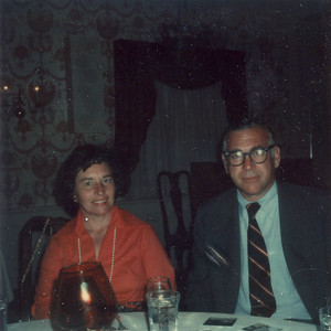 Jun 1974 Mom and Dad