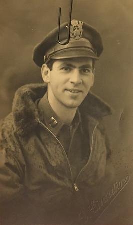 Captain Schiller