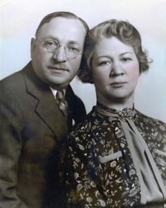 Morris and Rose