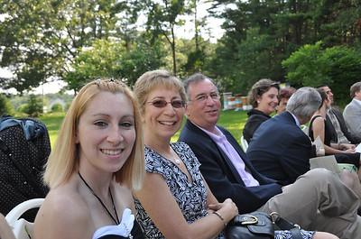 Marisa's Wedding - Hilary and Debby Alexander, Allen Schiller